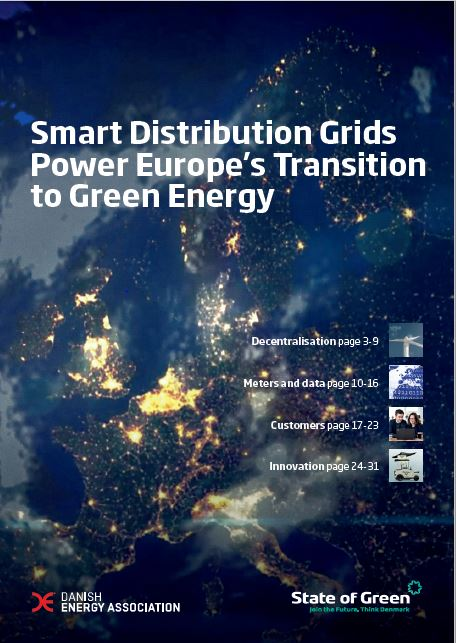 smart grids and the european electricity consumption Inopower: integration of large scale wind power into smart grid systems 36  qees: taps  electricity demand as a frequency-controlled reserve (dfr) 42.