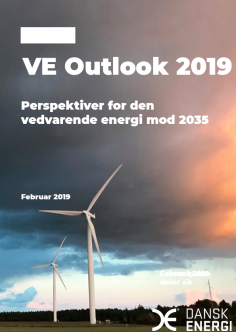 VE Outlook 2019 - Perspektiver for den vedvarende energi mod 2035